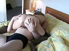 facesitting, wife, fat, pussy, licking, nylon